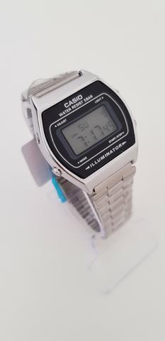 342a498fb2c Relógio Casio Retrô Vintage - Bijouterias