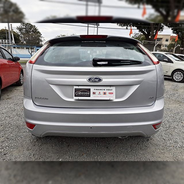 Ford Focus Hatch GLX 2009 Completo - Foto 5