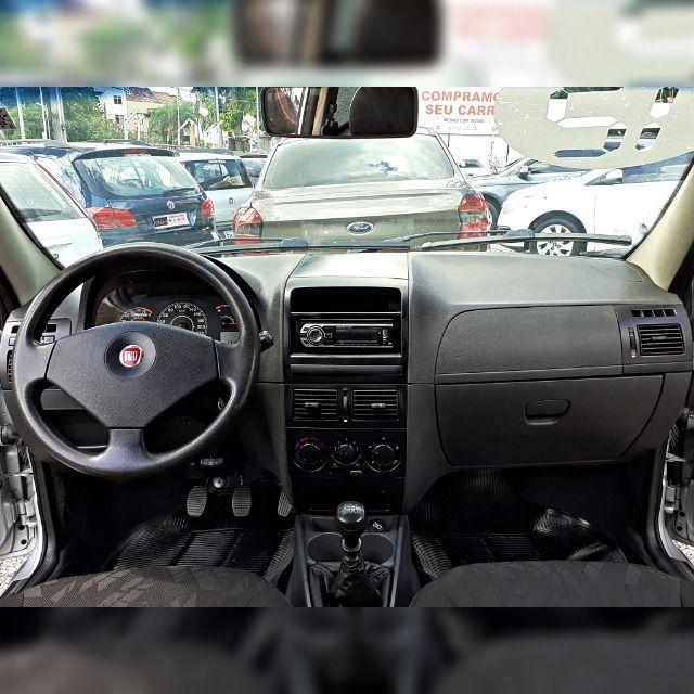 Fiat Strada Working 1.4 2012 Cabine Dupla - Foto 8