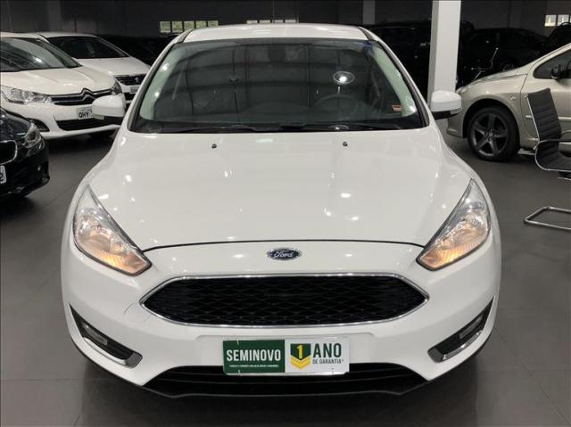 Ford Focus 1.6 se 16v - Foto 2