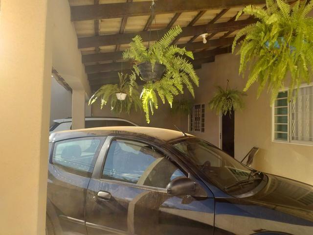 Linda Casa Jardim Atlântico Goiânia - Foto 8