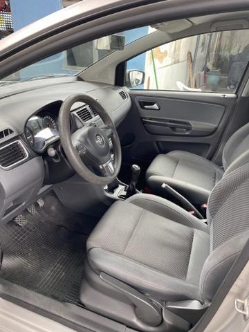Volkswagen Fox 2012 1.6 completo de tudo - Foto 8