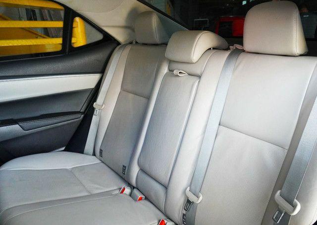 Corolla GLI 1.8 Blindado, é na Gran Car! - Foto 15