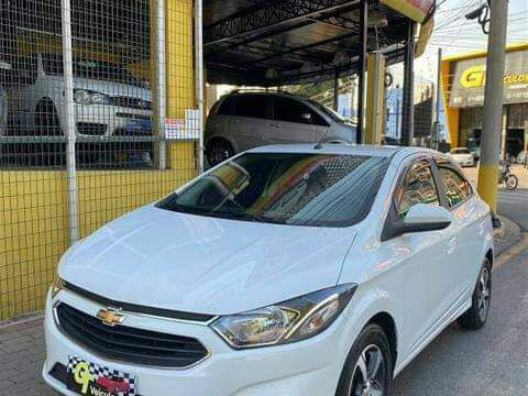 Chevrolet ônix 2018 - Foto 3