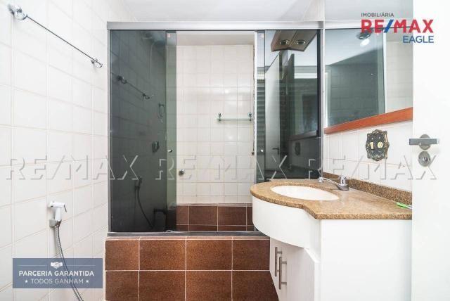 Apartamento com 3 dormitórios à venda, 110 m² por R$ 600.000,00 - Icaraí - Niterói/RJ - Foto 10