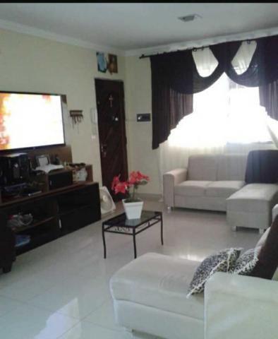 Casa à venda com 3 dormitórios em Pires, Santo andré cod:142886 - Foto 2