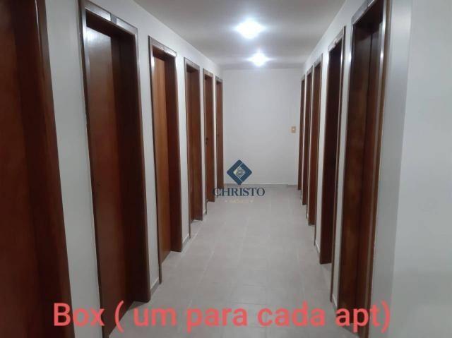 Apto com 3 Qtos à venda, 145 m² por R$ 690.000 - Praia de Itapuã. - Foto 18