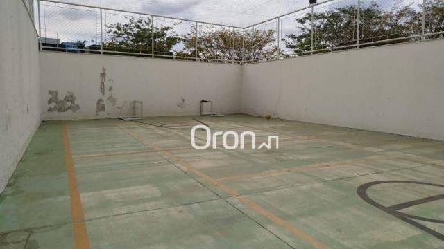 Apartamento com 3 dormitórios à venda, 113 m² por R$ 630.000,00 - Jardim Goiás - Goiânia/G - Foto 19