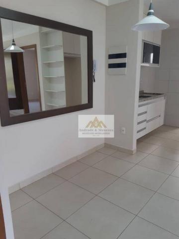 Apartamento com 1 dormitório à venda, 44 m² por R$ 190.000 - Nova Aliança - Ribeirão Preto - Foto 11