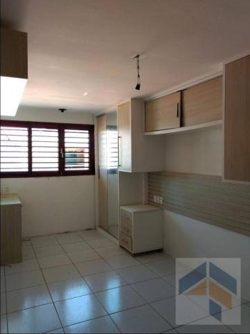 Apartamento Duplex com 3 dormitórios à venda, 107 m² por R$ 345.000,00 - Bessa - João Pess - Foto 11