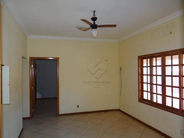 Casa com 3 dormitórios à venda, 354 m² por R$ 600.000,00 - Jardim Imperador - Várzea Grand - Foto 13