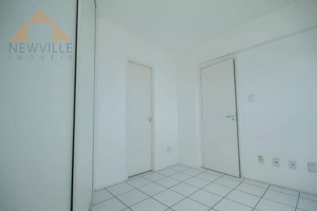 Apartamento com 3 quartos para alugar, 94 m² por R$ 3.785/mês - Boa Viagem - Recife/PE - Foto 15
