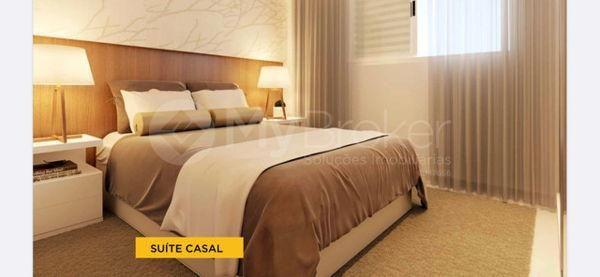 Apartamento com 3 quartos no Cerrado Family Home - Bairro Aeroviário em Goiânia - Foto 9