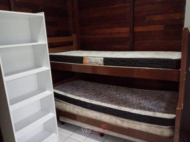 Sobrado com 3 quartos e piscina Pontal do Parana - Foto 11