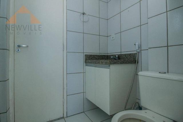 Apartamento com 3 quartos para alugar, 94 m² por R$ 3.785/mês - Boa Viagem - Recife/PE - Foto 16