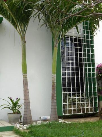 Casa à venda com 5 dormitórios cod:CASAANTONIOFERREIRACAMPOS - Foto 12