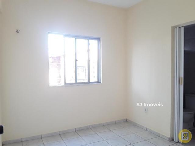 Apartamento para alugar com 2 dormitórios em Antônio bezerra, Fortaleza cod:23006 - Foto 6