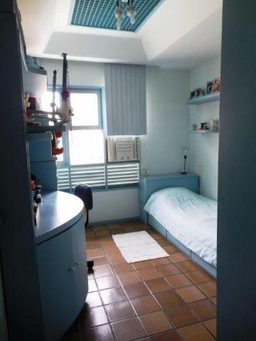 Casa à venda com 5 dormitórios cod:CASAANTONIOFERREIRACAMPOS - Foto 7