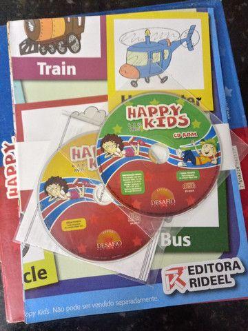 Coleção Happy Kids de 6 a 10 anos - PROMOÇÃO - Foto 3