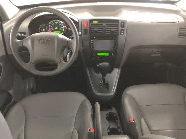 Hyundai Tucson 2.0 4P - Foto 7