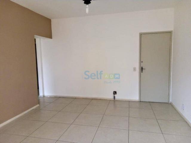 Apartamento com 2 dormitórios para alugar, 64 m² - São Domingos - Niterói/RJ - Foto 3