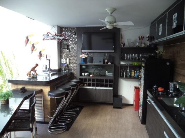 Casa à venda com 5 dormitórios em Ouro preto, Belo horizonte cod:27431 - Foto 2