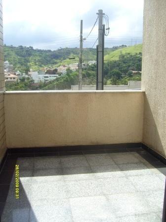Apartamento à venda com 3 dormitórios em Castelo, Belo horizonte cod:4246 - Foto 2