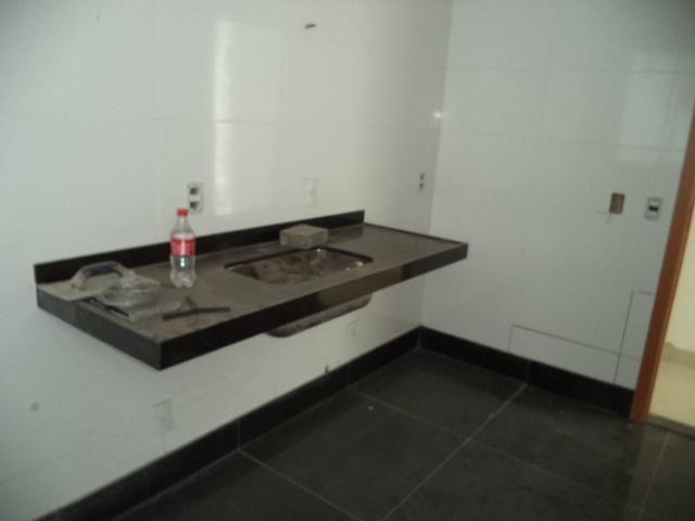 Apartamento à venda com 3 dormitórios em Serrano, Belo horizonte cod:30887 - Foto 2