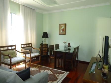 Apartamento à venda com 3 dormitórios em Serrano, Belo horizonte cod:20119 - Foto 2
