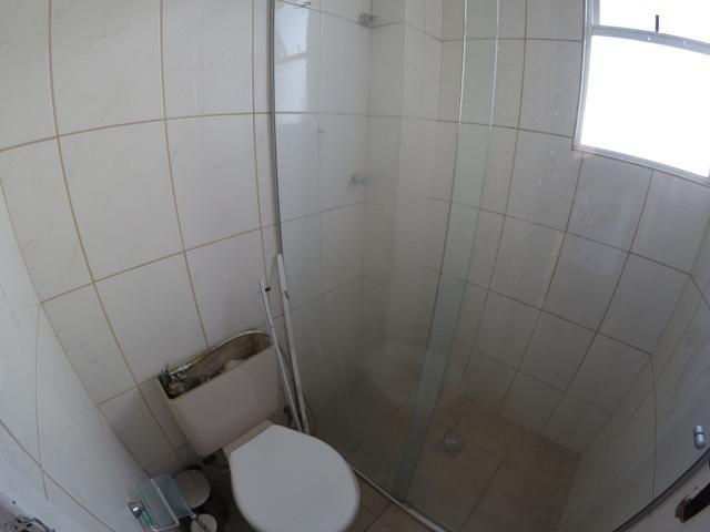 Apartamento à venda com 2 dormitórios em Castelo, Belo horizonte cod:31589 - Foto 6