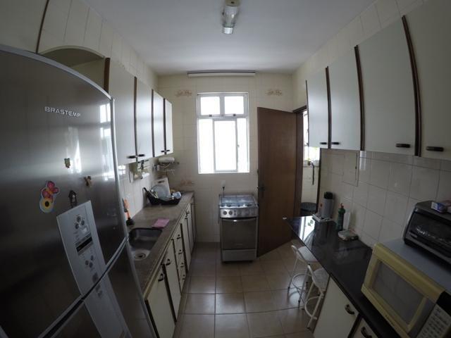 Cobertura à venda com 4 dormitórios em Ouro preto, Belo horizonte cod:32912 - Foto 2