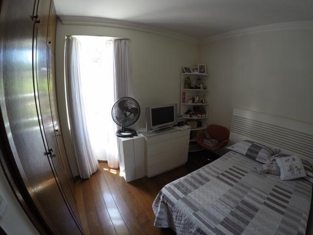 Cobertura à venda com 4 dormitórios em Ouro preto, Belo horizonte cod:32912 - Foto 5