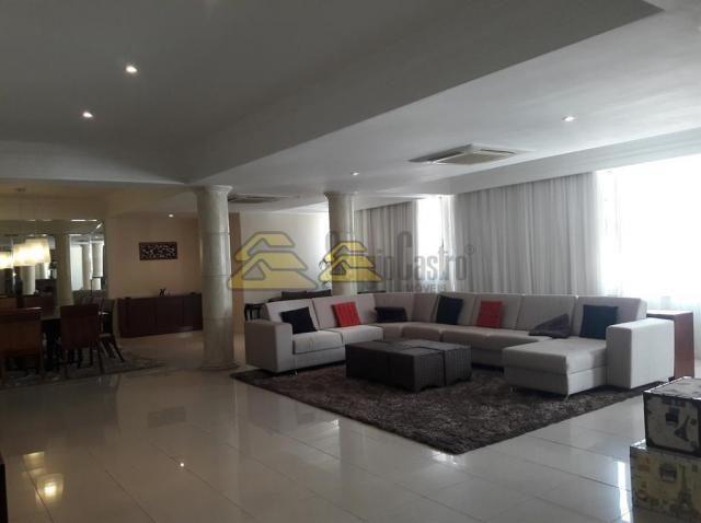 Apartamento à venda com 5 dormitórios em Copacabana, Rio de janeiro cod:SCV4563 - Foto 3