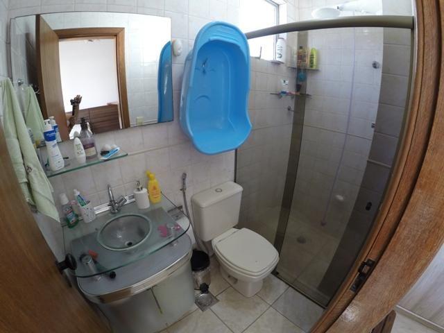 Cobertura à venda com 3 dormitórios em Castelo, Belo horizonte cod:32019 - Foto 9