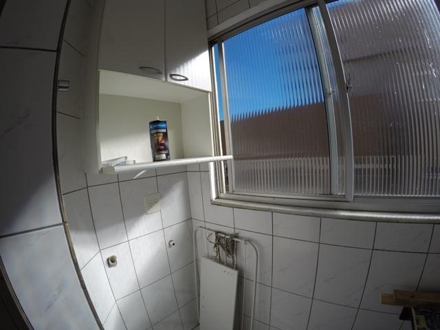Apartamento à venda com 2 dormitórios em Castelo, Belo horizonte cod:31589 - Foto 3