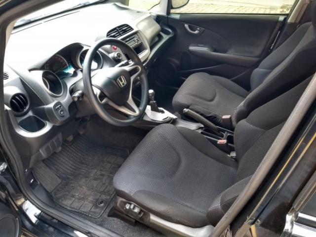 Honda fit 2009 1.4 lx 16v flex 4p manual - Foto 7