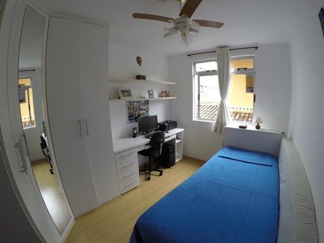 Apartamento à venda com 3 dormitórios em Castelo, Belo horizonte cod:32545 - Foto 7