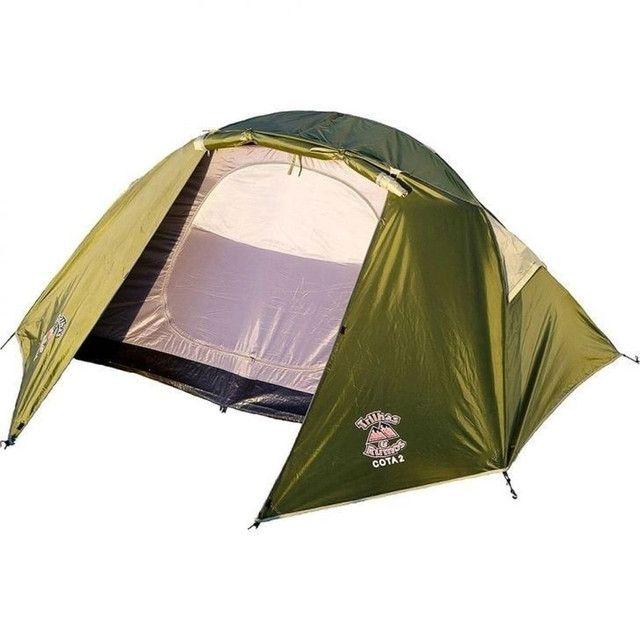Baraca de camping  - Foto 2