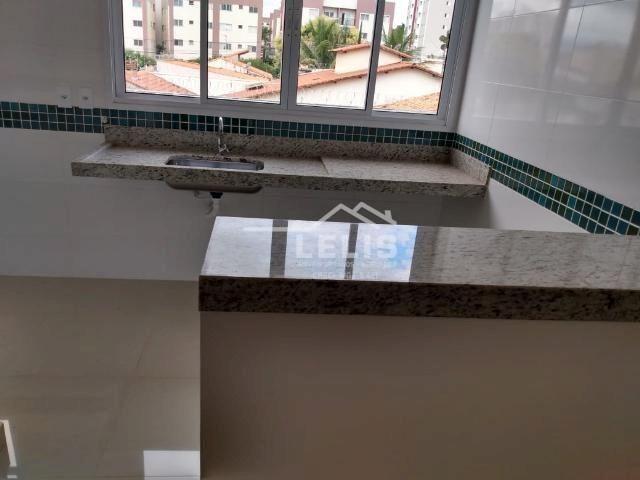 Apartamento à venda com 2 dormitórios em Santa mônica, Uberlândia cod:91 - Foto 2