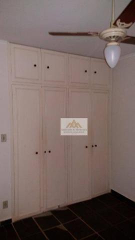 Apartamento com 3 dormitórios para alugar, 95 m² por R$ 1.000,00/mês - Jardim Paulista - R - Foto 10