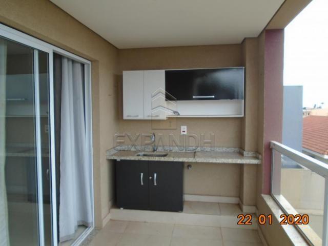 Apartamento para alugar com 2 dormitórios em Jardim eldorado, Sertaozinho cod:L8087 - Foto 10
