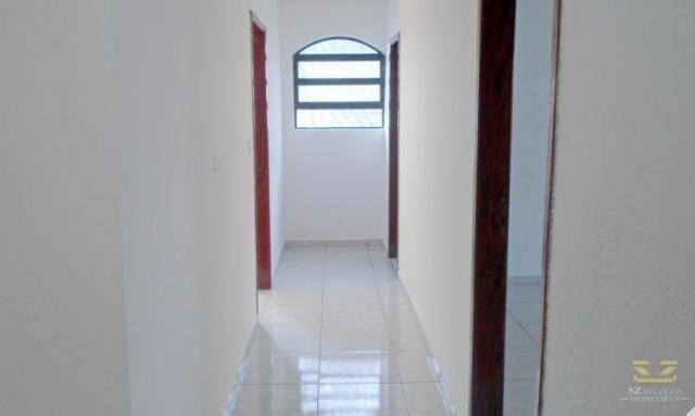 Casa à venda com 3 dormitórios em Jardim lancaster, Foz do iguacu cod:987 - Foto 11