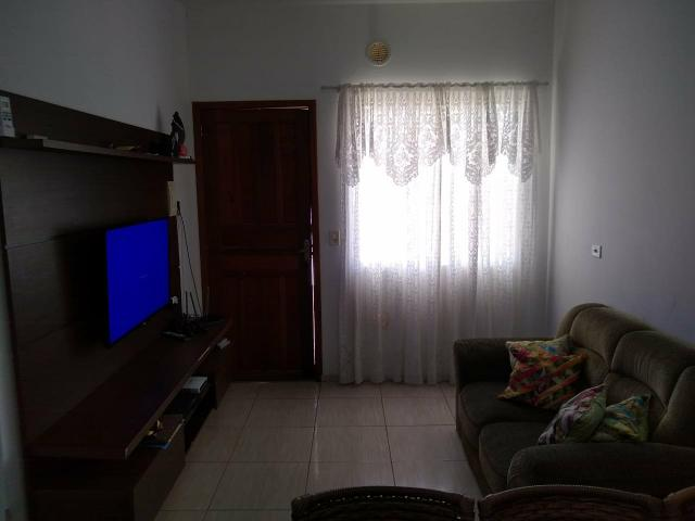 Vendo casa financiada pronta pra morar - Foto 8