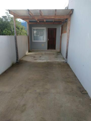 Vendo casa financiada pronta pra morar