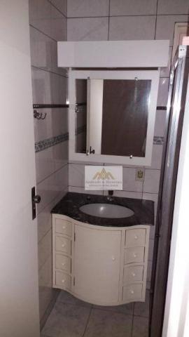 Apartamento com 3 dormitórios para alugar, 95 m² por R$ 1.000,00/mês - Jardim Paulista - R - Foto 15