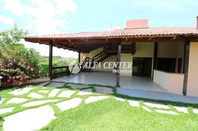 Chácara com 3 dormitórios à venda, 2017 m² por R$ 400.000 - RECANTO DAS AGUAS - Goianira/G - Foto 7