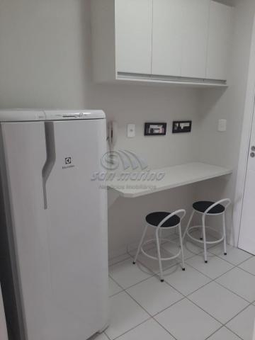 Kitchenette/conjugado para alugar com 1 dormitórios em Iguatemi, Ribeirao preto cod:L4848 - Foto 4