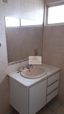 Apartamento com 3 dormitórios para alugar, 95 m² por R$ 1.000,00/mês - Jardim Paulista - R - Foto 7