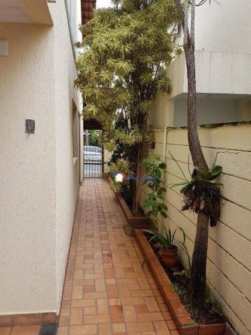 Sobrado com 3 dormitórios à venda, 137 m² por R$ 560.000,00 - Parque Anhangüera - Goiânia/ - Foto 18