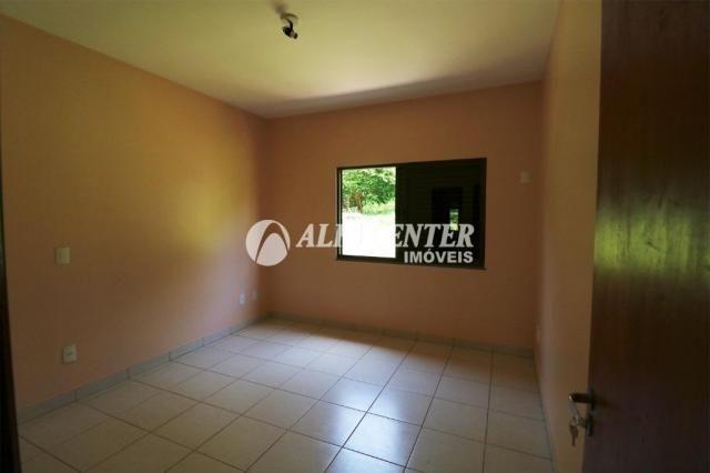 Chácara com 3 dormitórios à venda, 2017 m² por R$ 400.000 - RECANTO DAS AGUAS - Goianira/G - Foto 13